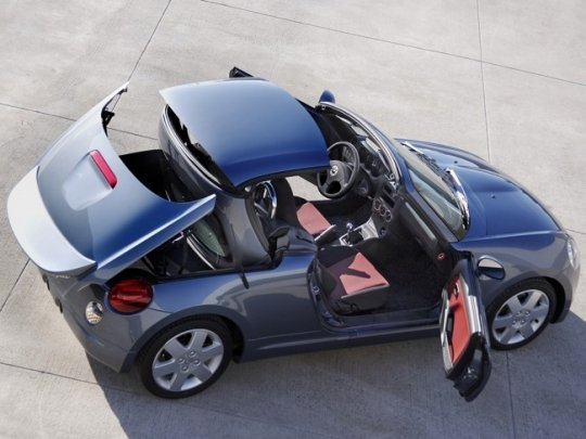 Экономичные кей-кар:  полезная авторедкость из Японии :: Авто как есть