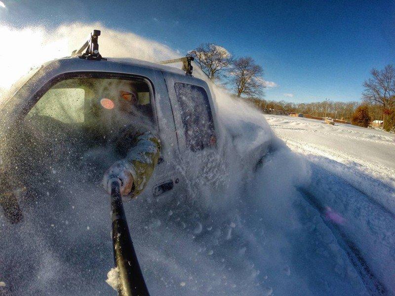 Фантастически красивые снимки на камеру GoPro    (36 фото) » Just one MIN