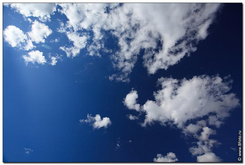 Фото неба высокого разрешения для натяжных потолков 3д