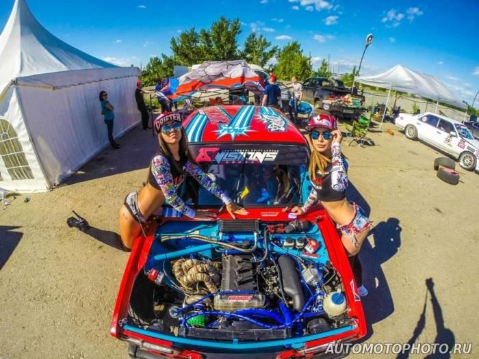 Фото под капотом ВАЗ 2107 - Тюнинг ВАЗ 2107 (110 фото) - Фото, картинки, обои - Тюнинг мотоциклов и автомобилей