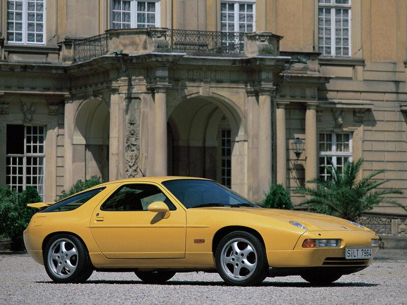 Фотографии автомобилей Porsche 928 / Порше 928  / Фото, заставки и обои для рабочего стола c автомобилями Porsche 928 / Порше 928