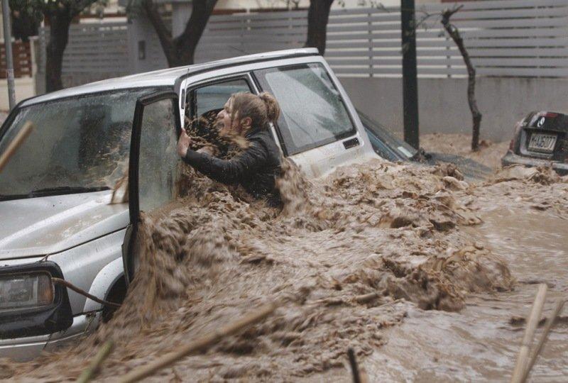 Фотографии, которые потрясли мир, потрясающие фотографии - Фото Мир Фактов
