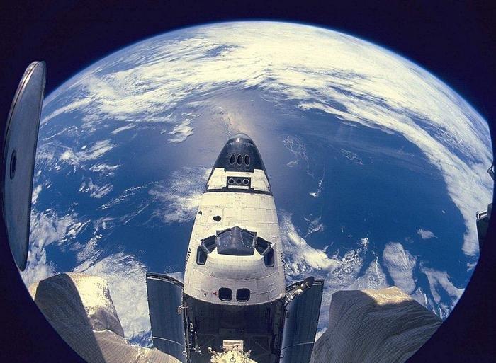 Фотографии планеты Земля