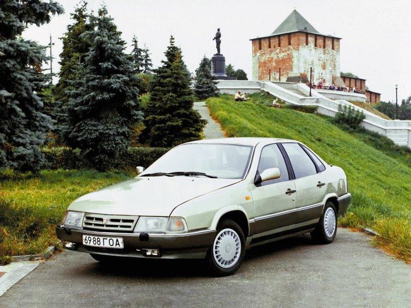 ГАЗ-3104 «Волга». | Авто Sweet