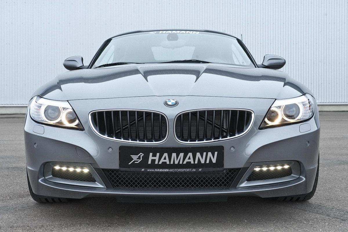 """Hamann BMW Z4M"" — card from user kwint.maxim in Yandex ..."