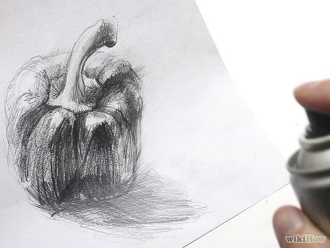 Изображение с названием Sketch Step 10