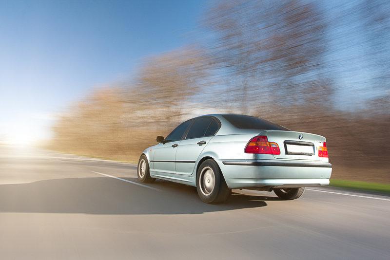 Как снимают автомобили в движении и что такое ригшот? | Как это сделано