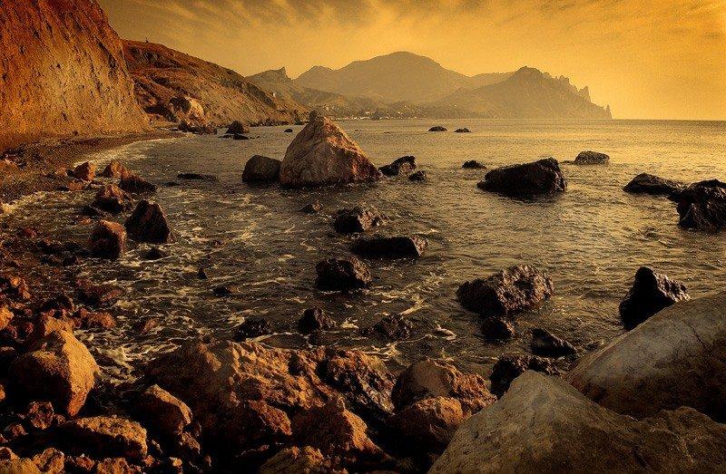 Красивейшие пейзажи (фото природы) / природа / Романтика - мир любви и романтики (картинки про любовь, рецепты и кулинария, красивые фото)
