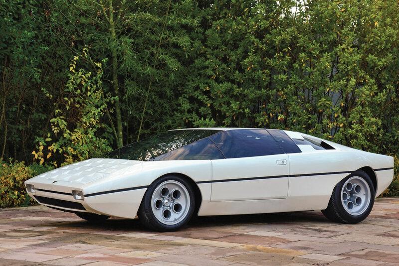 Lamborghini Bravo 1974 » Autoplus - Автоновости, тест-драйвы, обзоры, обслуживание и ремонт автомобилей