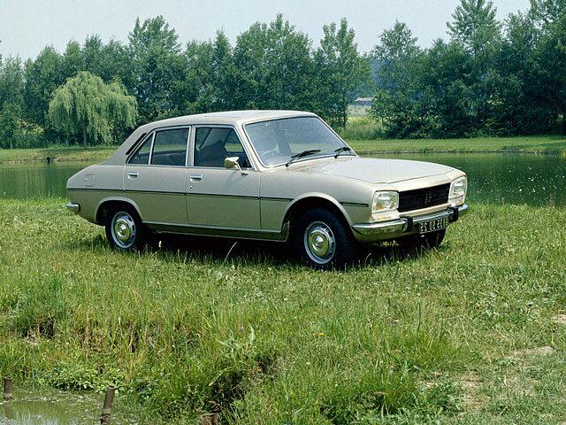 «Ласточка» - Автомобиль Peugeot 504 / Пежо 504 - энциклопедия. Серии, Характеристики, Галерея и Автоклубы.