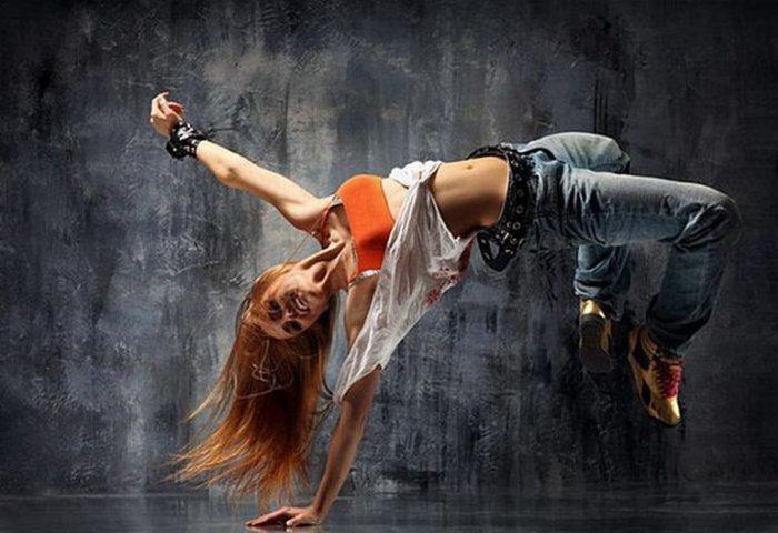 Люди в движении танца (70 фото)