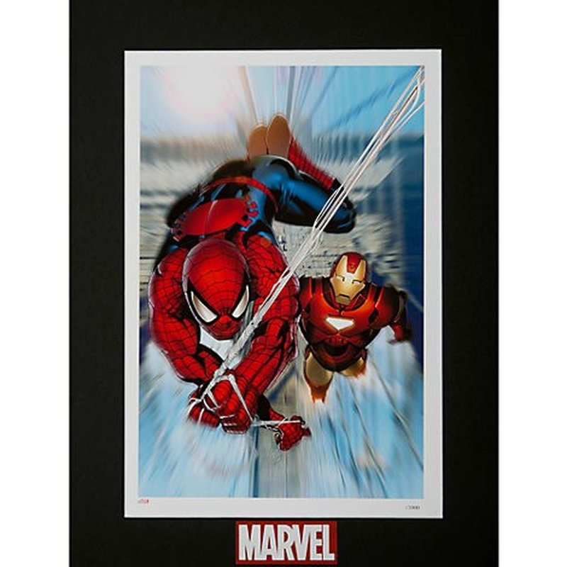 Марвел постеры/Marvel Posters