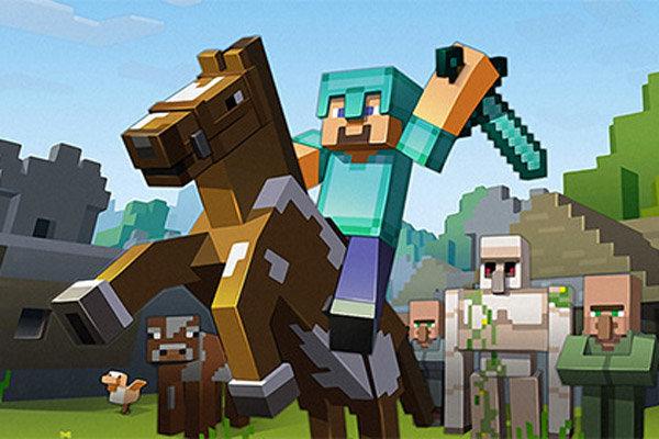 Minecraft поможет обучить детей программированию