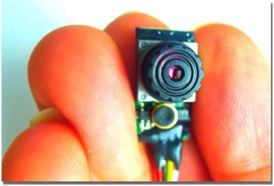 скрытая фото камера онлайн