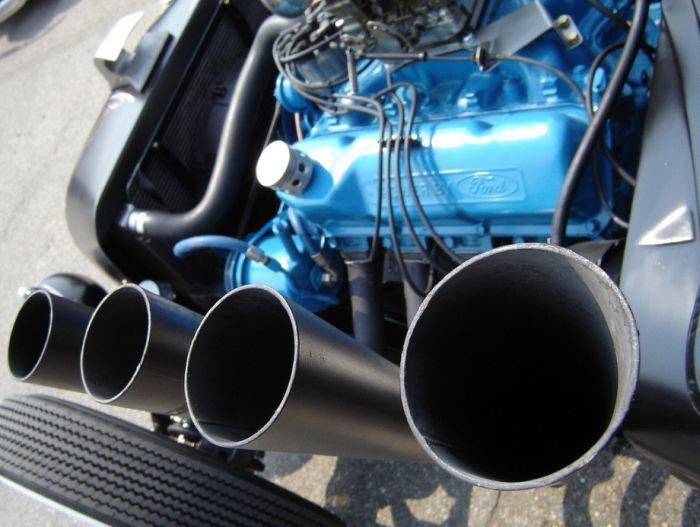 Мощные моторы (44 фото) » Триникси