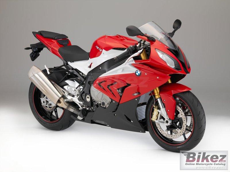Мотоцикл BMW S 1000 RR 2015 характеристики, фотографии, обои, отзывы, цена, купить