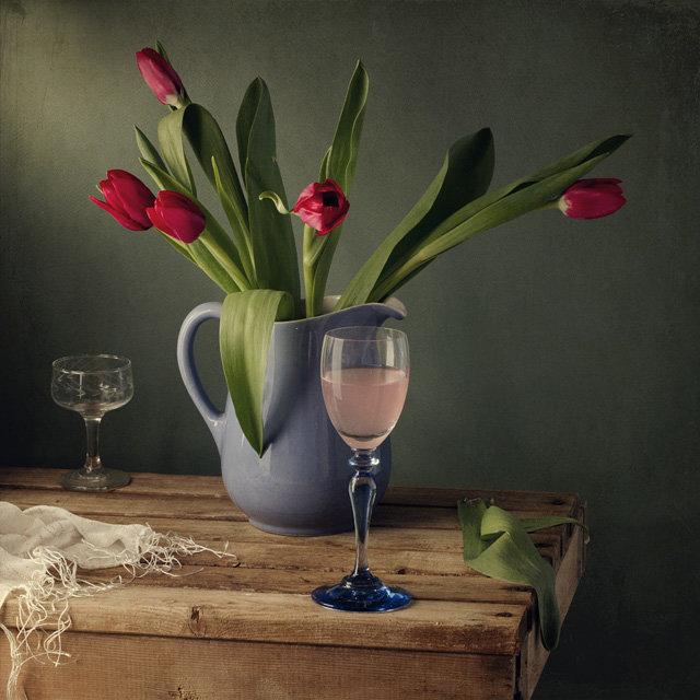 Натюрморт, фото, фрукты, цветы, композиция | Интересные Картинки. Фотографии, обои на рабочий стол, рисунки и графика