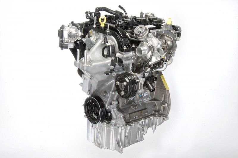 Названы лучшие моторы этого года -                              iDrive.kz