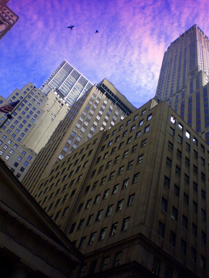 Небо Нью-Йорка. Город. Фотографии небо нью-йорка - Дом Солнца
