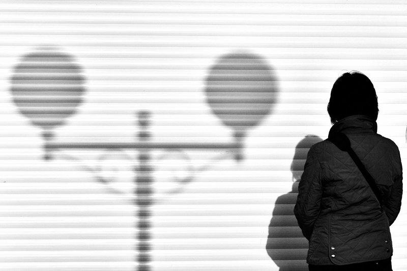 Nonstop Photos | Сергей Хлыстов / Без названия