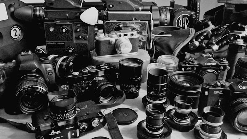 Обордование для фотографа
