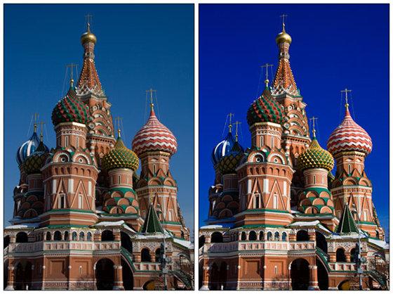 Обработка фотографий в Adobe Camera Raw | Фототюнинг.ру