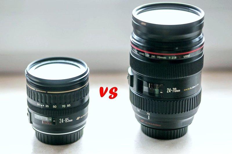 Обзор объектива Canon EF 24-85mm f3.5-4.5 USM: примеры фото, сравнение, отзыв | Сайт профессионального фотографа в Киеве  Olegasphoto