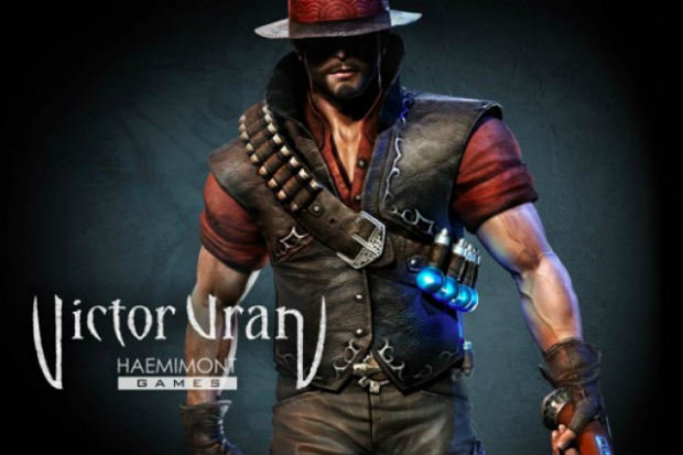 Обзор Victor Vran - демоноборец и вампироненавистник    Блог о видео играх