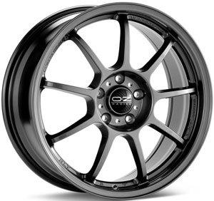 OZ Racing ALLEGGERITA HLT titanium tech
