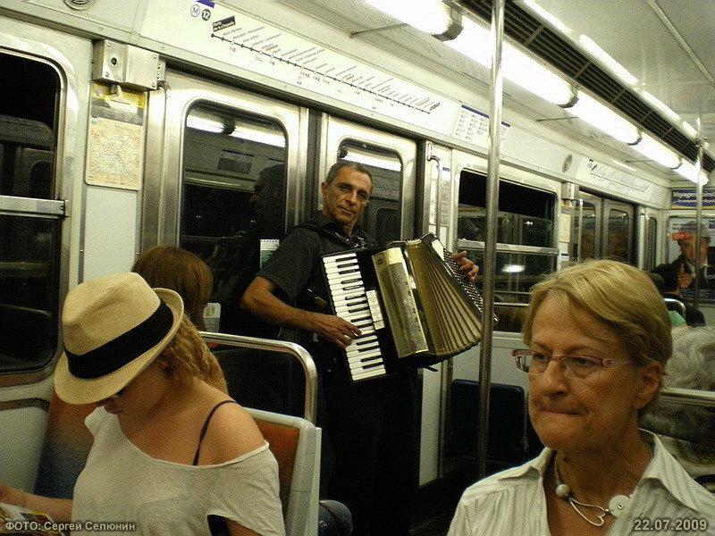 Парижское метро. Фото. Метро. Париж. Фотографии. Metro de Paris. Les photos.