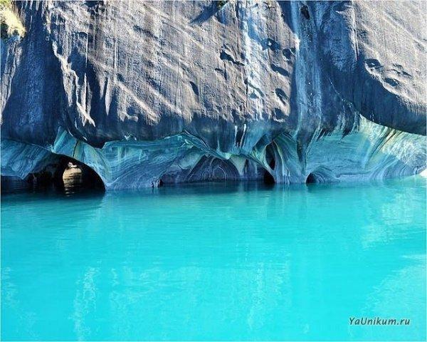 Пещеры Буэнос-Айреса