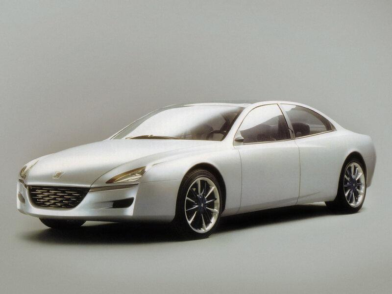 Peugeot Nautilus Concept