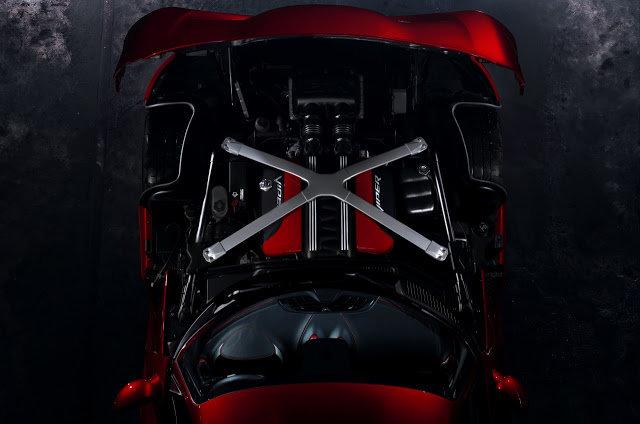 Подробный обзор SRT Viper (фото) - Автомобильные новости, авто обзоры, тест драйвы, новости из авто мира