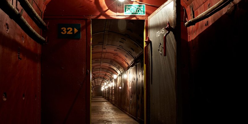 Подземный музей «Бункер—42»: фото, цены, отзывы.  Лучшие Тиры в Москве | А-а-ах! Москва