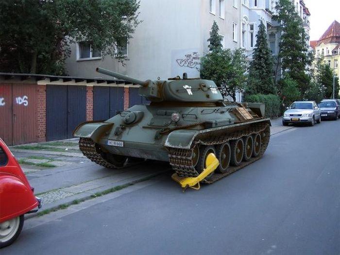Прикольные фото танка, красивые первым
