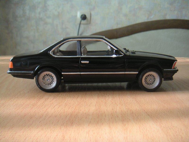 Просмотр темы - Масштабные модели автомобилей для сборки • www.vistaclub.ru