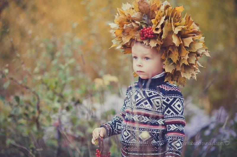 Семейная осенняя фотосессия: идеи и советы фотографа :: Новости N - Николаевские новости
