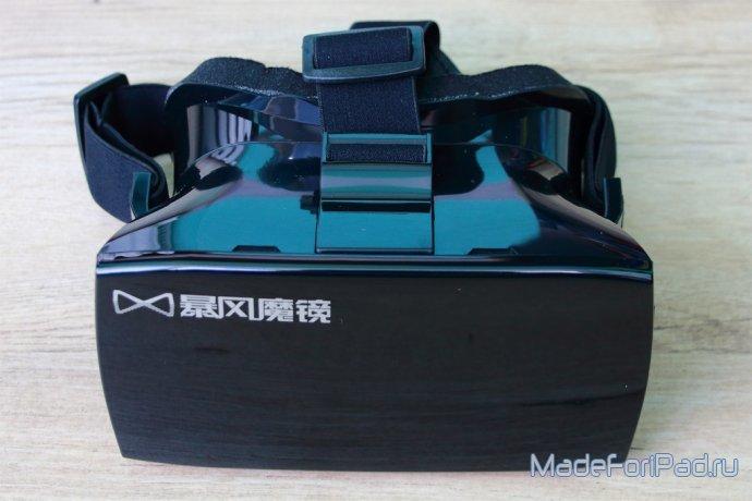 Шлем виртуальной реальности Baofeng BF-001 - обзор