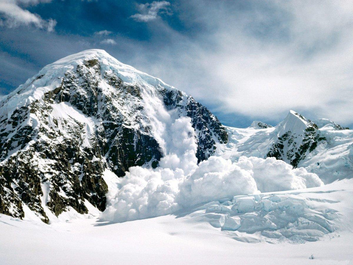 Эро фото лавины #15