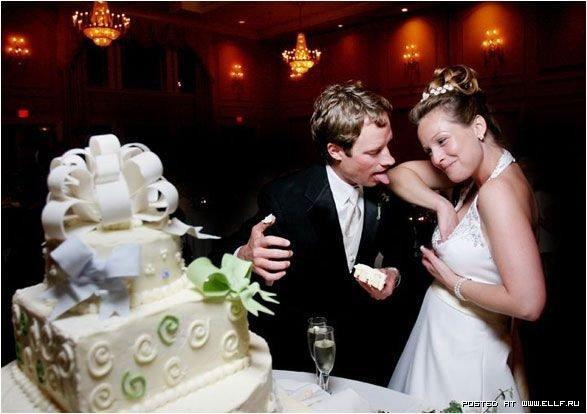 Смешные фото со свадеб :) (29 фото)