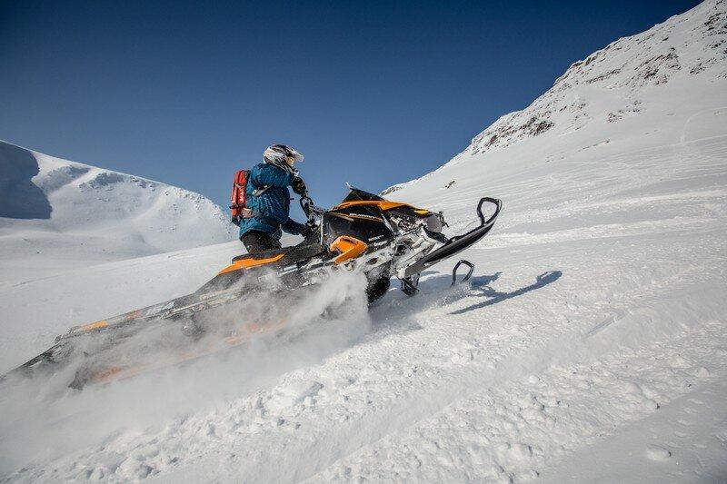 Снегоходы: воспоминания и удовольствия - Блоги: мысли вслух