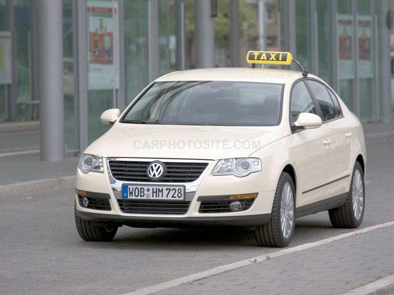 такси фольксваген пассат - Light Sun