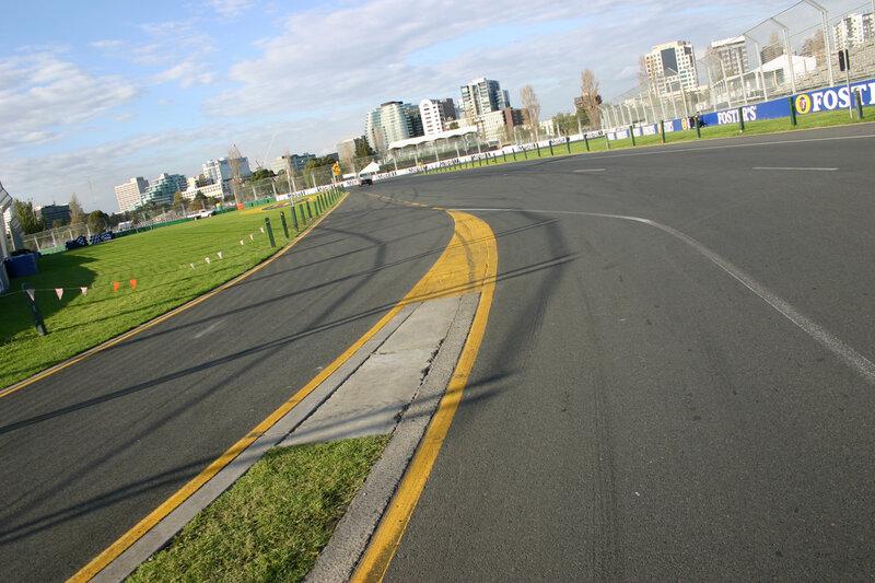 Трасса Формулы 1 «Альберт-Парк», Мельбурн. Отели рядом, фото, видео, как добраться — Туристер.Ру