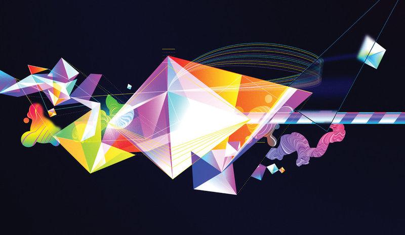 Треугольник bruno borges линии вектор oit8doi2