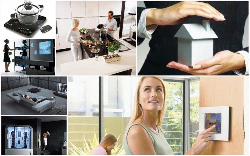Умный дом / Бытовая техника, посуда, аксессуары / Блоги Миллион Меню