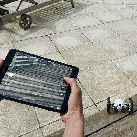 Управляемый дрон как товар для бизнеса
