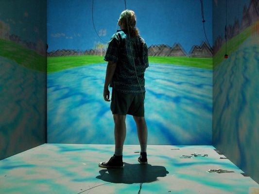 Виртуальная реальность - Блоги - блоги геймеров, игровые блоги, создать блог, вести блог про игры