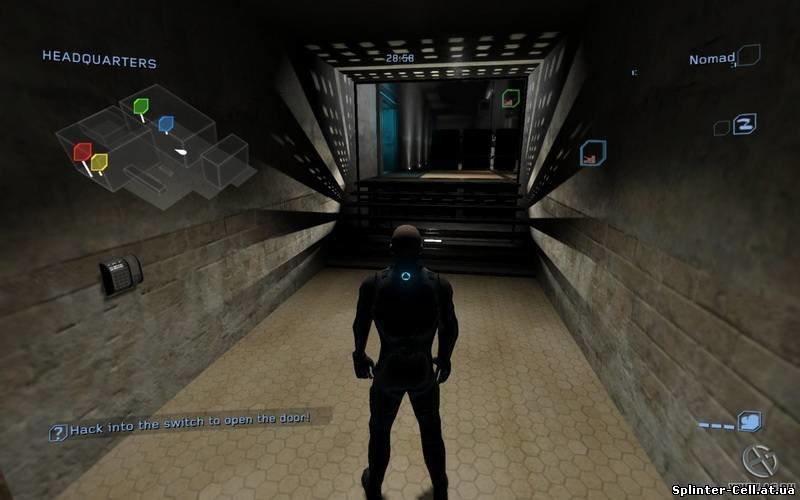 Виртуальная реальность и игры от третьего лица / Блог компании Mail.Ru Group / Хабрахабр