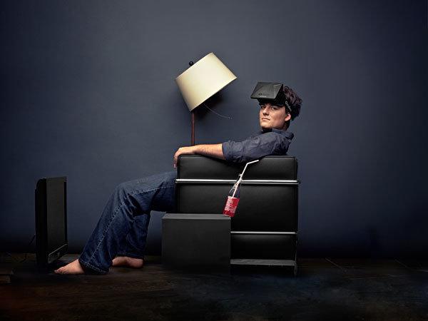 Виртуальная реальность  - Типография Huss