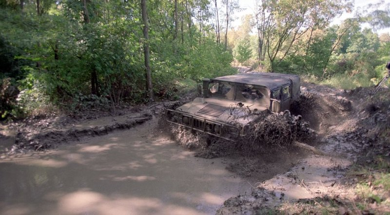 Военные автомобили Соединенных Штатов: вероятный противник - Колеса.ру